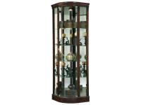 680-664 Marlowe III,680664,curios,cabinets,display cabinets