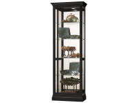 680-672 Brantley II,680672,curios,display cabinets,cabinets