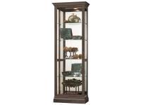 680-673 Brantley III,680673,curios,cabinets,display cabinets,curio cabinets