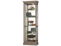 680-675 Brantley V, 680675,curios,display cabinets,cabinets,curio cabinets