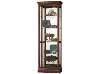 680-676 Brantley VI,680676,curios,cabinets,display cabinets,curio cabinets