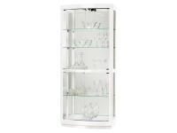 680-677 Bradington III,680677,curios, cabinets,display cabinets