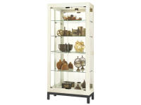 680-681 Quinn IV,680681,cabinets,curios,display cabinets