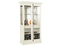 690-042 Socialize II Wine & Bar Cabinet,690042,cabinets,wine,bar