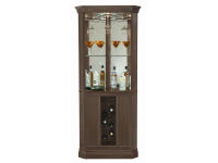 690-045 Piedmont Corner Wine & Bar Cabinet,690045,cabinets,wine, bar