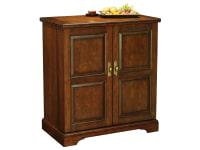 695-116 Lodi Wine & Bar Console,695116,consoles,cabinets,wine & bar
