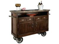 695-146 Barrows Wine & Bar Console,695146,consoles,wine cabinets,bar cabinets,wine & bar cabinets
