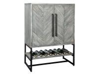 695-226 Jamaica Inn Wine & Bar Cabinet,695226,cabinets,wine,bar