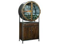 695-236 Rob Roay Wine & Bar Cabinet,695236,cabinets,wine,bar