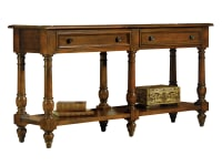 7-2315 Large Console Table,72315,Consoles,Tables