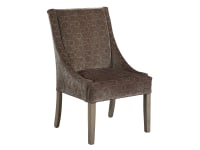 7272 Nathan Dining Chair,7272,chairs,dining chairs,comfort zone,upholstered chairs