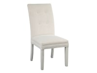 7273 Jocelyn - Upholstered Legs Dining Chair,7273,chairs,counter stools,stools