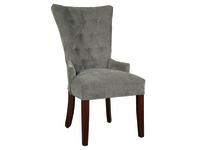 7282 Sandra Dining Chair,7282,chairs,dining chairs,without nailheads