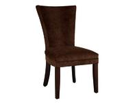 7283 Jeanette Dining Chair,7283,chairs,dining chairs,without nailheads