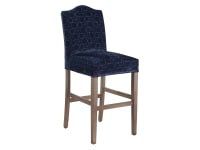 7409 Colleen Bar Stool,7409,chairs,stools,bar stools,upholstered bar stools,comfort zone
