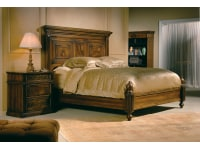 7-4499 Queen Bed,744990098,Beds