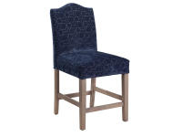 7508 Colleen Counter Stool,7408,chairs,counter stools,stools,comfort zone,upholstered stools