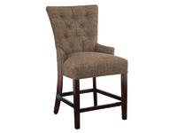 7526 Sonya Counter Stool,7426,stools,counter stools,without nailheads