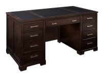 7-9190 Junior Executive Desk,79190 executive desks,desks,junior desks