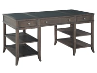 7-9328 office@home Urban Executive Table Desk,79328,desks,table desks,office