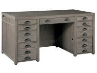 7-9370 Executive Home Office Junior Executive Desk,79370,desks,junior executive desks,office,9360 group
