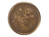 800-167 Roses,800-167,800167,memory medallions