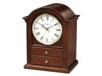 800-203 Heritage Mantel Clock Urn,800203,urns,clock urns,mantel clock urns,memorial