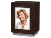 800-212 Accolade Mantel Urn Chest,800212,chests,urn chests,memorial,mantel urn chest