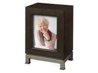800-226 Metro Mantel II Urn Chest,800226,chests,urns,urn chests,memorial