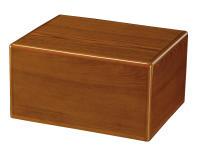 800-233 Cherish II,800233,chests,urn chests,urns,memorial