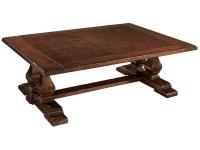 8-1217 Servant Coffee Table,81217,Tables