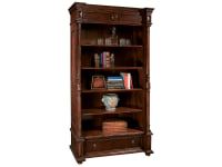 8-1223 Havana Classic Bookcase