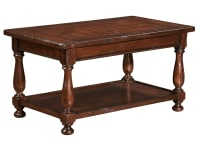 8-1228 Small Coffee Table,81228,Tables