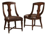 8-1231 Side Chair,81231,Chairs
