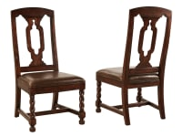8-1234 Side Chair,81234,Chairs