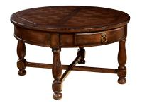 8-1242 Coffee Table,81242,Tables
