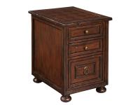 8-1267 Chairside Chest,81267,Chests
