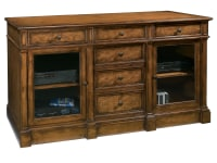 "8-1341 66"" Entertainment Console,81341,Consoles"