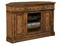 8-1344 Corner Entertainment Console,81344,consoles