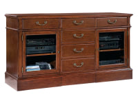 "8-1541 66"" Entertainment Console,81541,Consoles"