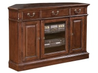 8-1544 Corner Entertainment Console,81544,consoles