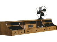 8-4047 Writing Desk Deck,84047,Decks