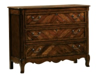 8-7212 Rue de Bac Drawer Chest