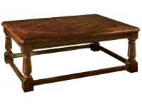 8-7214 Coffee Table,87214,Tables