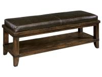 941516RH Bench