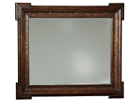 941806CY Canyon Retreat Mirror