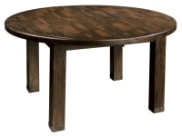 942502RH Round Dining Table