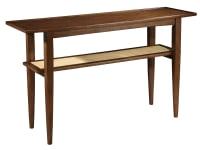 951309MW Mid Century Modern Danish Sofa Table,951309mw,tables,sofa tables,modern sofa tables