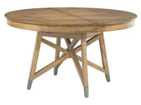 951521AV Avery Park Round Dining Table,951521av,tables,dining tables,round dining tables