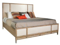 951566AV Avery Park Queen Panel Bed,951566av,beds,queen beds,panel beds,queen panel beds